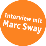 Interview mit Marc Sway